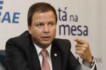 Claudio Lamachia comemorou quebra de sigilo de delação de Delcídio
