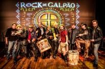 Rock de Galpão realiza três apresentações no Teatro da Santa Casa