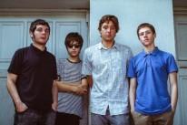 Bordines lançam EP em show no La Estación