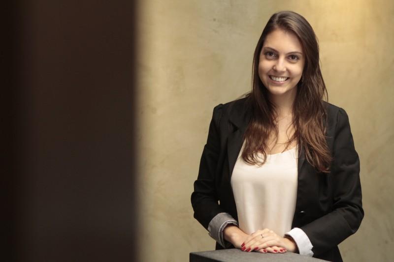 Milena Dalacorte está à frente da Endeavor no Rio Grande do Sul, cujo escritório fica no Nós Coworking