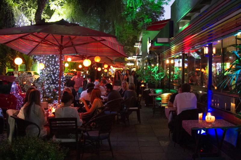 Vilaró, no bairro Moinhos de Vento, é um dos restaurantes que terão programação especial para a data