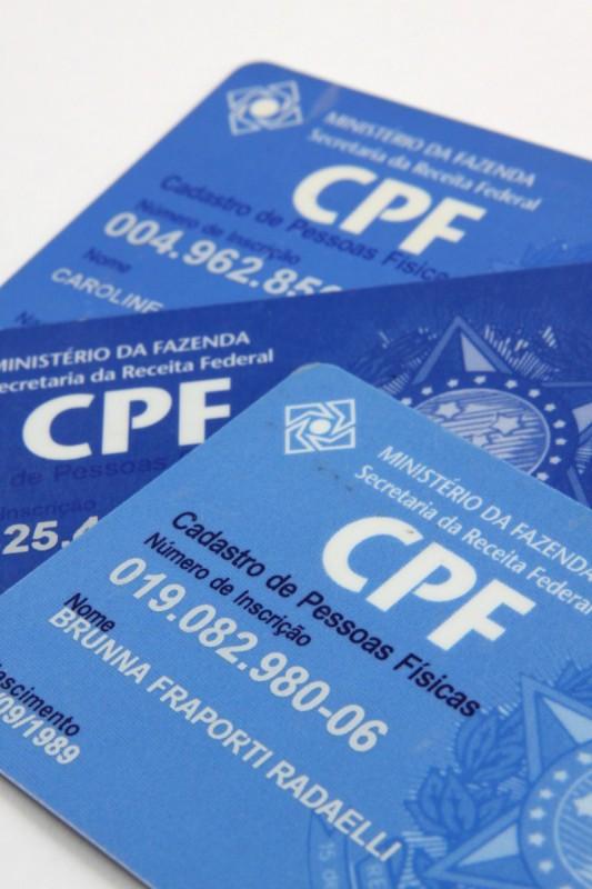 Cadastro de Pessoa Física é um dos documentos mais requeridos pelos brasileiros
