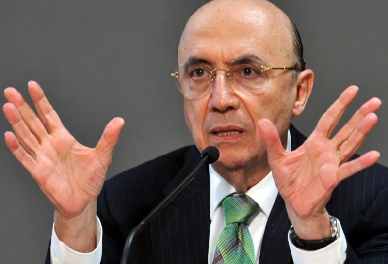 Cotado para o governo, Meirelles prevê inflação persistente em 2016
