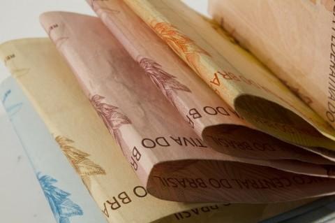 Arrecadação em novembro alcança R$ 125,161 bilhões