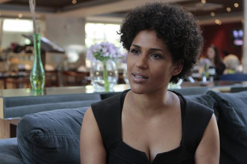 Alexandra Loras já fez palestras no TEDxSão Paulo e este ano participou do Fórum Econômico Mundial