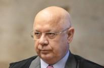 Ministro Teori Zavascki analisará pedido