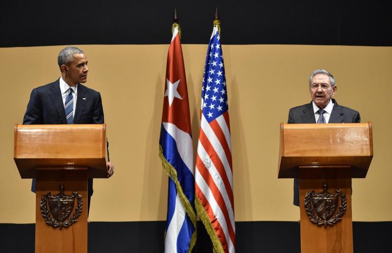Encontro histórico aconteceu em Havana