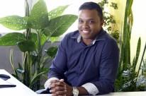 Roseau Junior, engenheiro e Egresso do Projeto Pescar