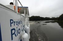 Barco levará estudantes para conhecer riquezas da bacia hidrográfica