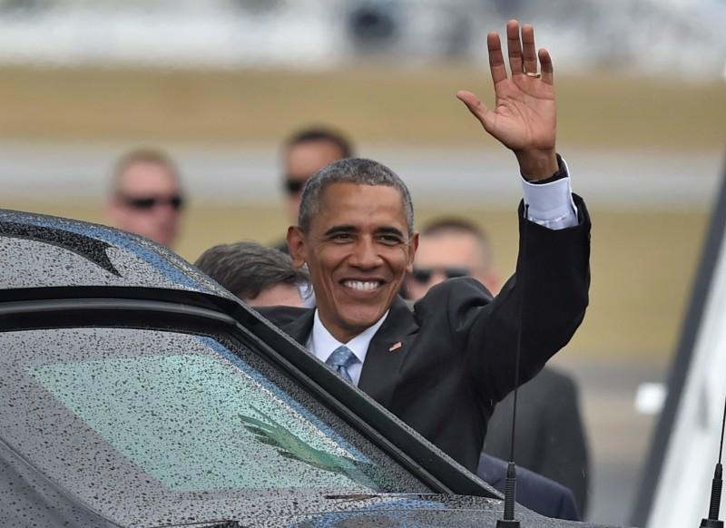 Barack Obama está em seu segundo dia de visita a Cuba