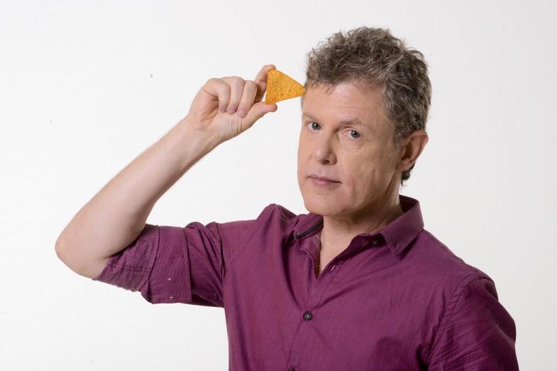Vitor Knijnik, diretor da Snack, rede brasileira de canais de YouTube