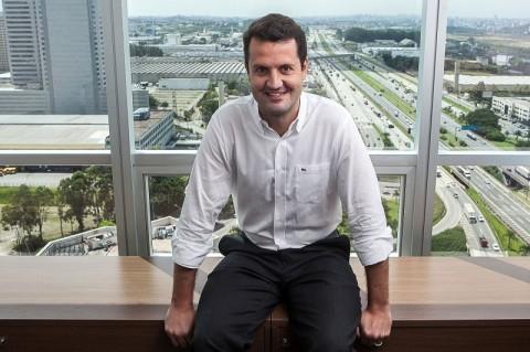 Marcelo França, #NaBatalha do mobile money
