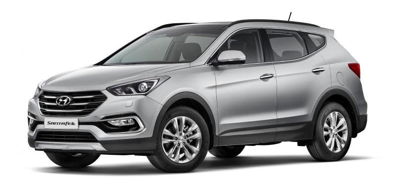 A coreana Hyundai anunciou preço especial para o lançamento do utilitário-esportivo, de R$ 164.900,00