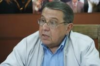 Javalis matam ovinos, bovinos e equinos, diz Pinheiro