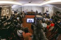 Imprensa internacional se mobiliza para julgamento de Lula