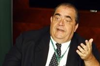 Luiz Correa Noronha é diretor de Planejamento do BRDE