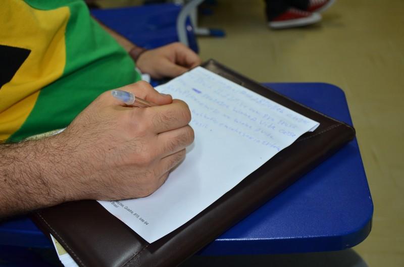 Volume de pedidos  de permanência no País  por estrangeiros  cresceu 1.240%  entre 2010 e 2014