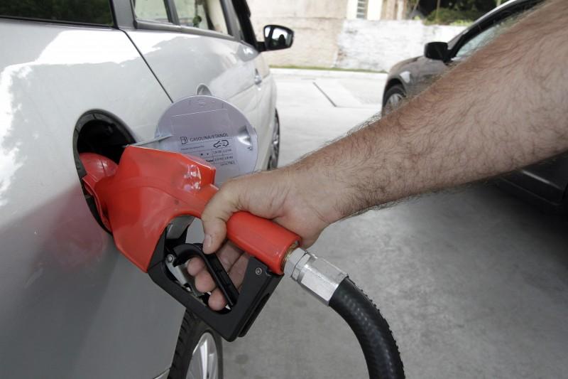 O maior preço foi registrado no Rio Grande do Sul, a R$ 3,734 por litro