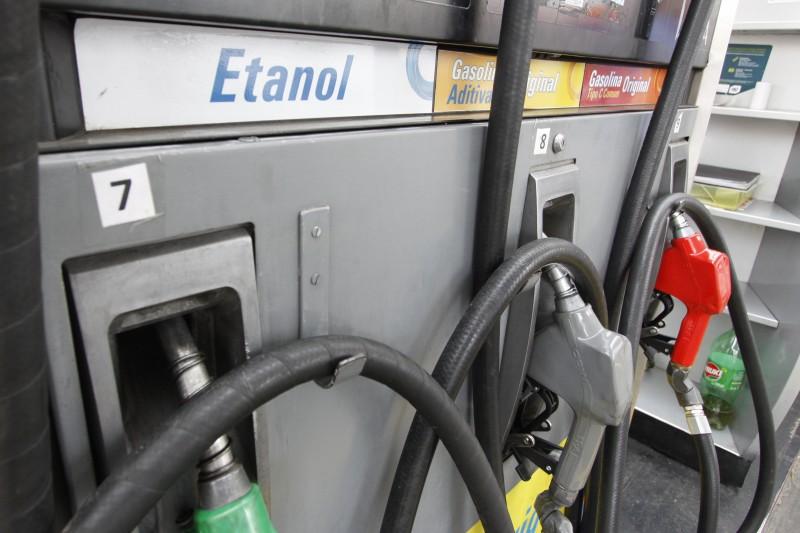 Rio Grande do Sul tem maior preço médio do combustível no país, em torno de R$ 3,756 o litro
