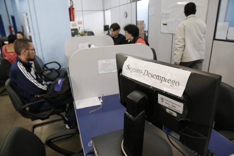 Resultado sentiu impacto dos gastos com seguro-desemprego