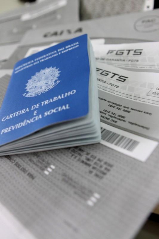 FGTS poderá ser utilizado como garantia para crédito consignado