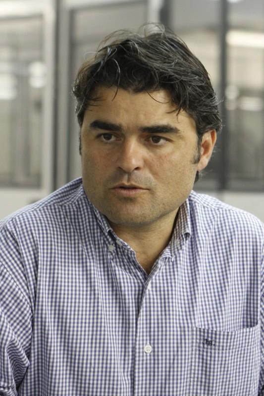 Marcelo Móglia disputará presidência da Abccc
