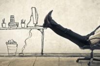 Texto argumenta que empreendedores podem exercer a atividade em casa sem prejuízo para sua segurança