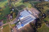 Nova estrutura própria amplia a área de produção para 22 mil m²