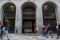 Após eleição de Bolsonaro, Ibovespa realiza lucros e cai 2,24% com exterior