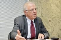 EMPRESAS E NEGÓCIOS - COM A PALAVRA - JOSÉ AUGUSTO COELHO - DIRETOR DE POLÍTICA E ESTRATÉGIA DA CNI - FOTO JOSÉ PAULO LACERDA CNI
