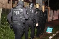 Investigação de quase um ano precedeu a deflagração da ação policial