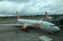 Empresa suspende encomendas de aviões, devolve algumas unidade e aluga outras