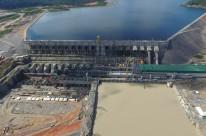 Morte de peixes paralisa turbinas de Belo Monte