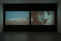 Artista alemão Marcel Odenbach é um dos pioneiros em trabalhos com filme e vídeo