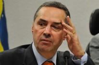 Luís Barroso não sabia que conversa era transmitida pela TV do Supremo