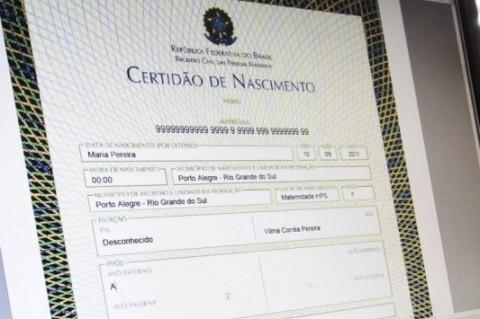 Corregedoria regulamenta registro de criança gerada por reprodução assistida