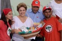 Dilma anunciou pacote para fortalecer o desenvolvimento rural no País