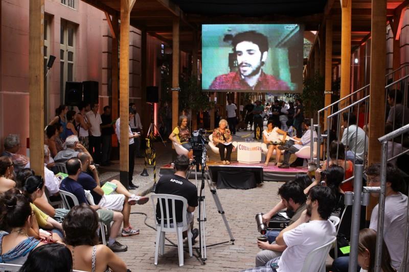 Em anos anteriores, evento aconteceu na Casa de Cultura Mario Quintana. Este ano o palco é a Vila Flores