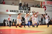 Equipe gaúcha pulou na frente na melhor de cinco jogos pelas oitavas