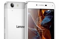 celular Vibe K5 Divulgação Lenovo