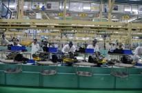 Setor industrial foi o que mais evidenciou os efeitos da crise, com ganhos reais em apenas 45% dos aumentos