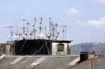 Em todo o Brasil, em 2014, 97,1% das residências possuíam televisão