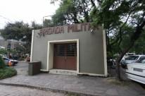 Unidade da Brigada Militar no Parque da Redenção foi fechada ontem