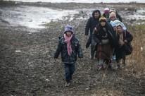 Medida é resposta à desorganizada chegada de imigrantes ao continente