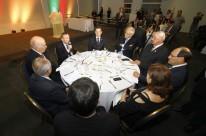 Governo faz homenagem a companhias centenárias