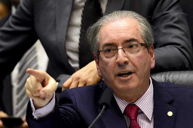 Cunha classificou decisão do STF como absurda