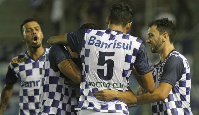 Na temporada regular, o Zequinha venceu o Anilado por 2-0