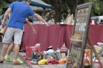 Feira, que antes era chamada de Mercado de Pulgas, completou 38 anos