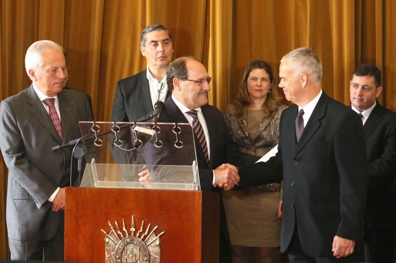 Confirmação dos investimentos foi anunciada em reunião no Palácio Piratini