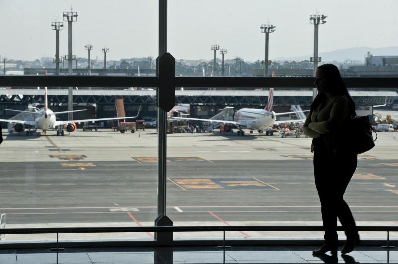 Entre os consultados por SPC Brasil e CNDL, 75,5% deixaram de viajar